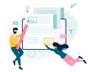 Goede content schrijven voor meer bezoekers op jouw website